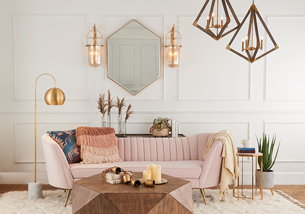 Eclectic Glamour