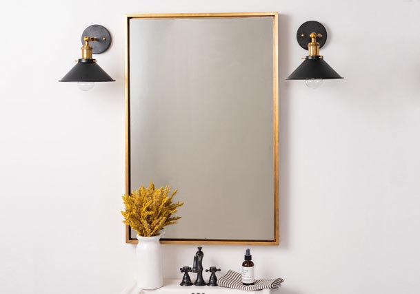 Shop Bathroom Mirrors