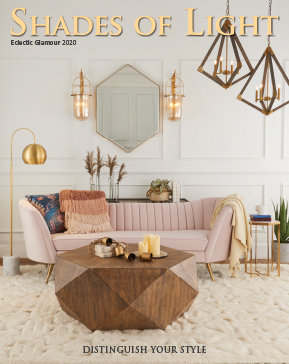 Eclectic Glamour 2020
