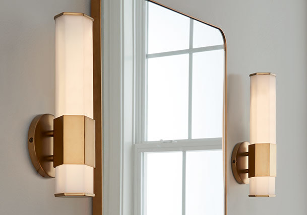 Shop Bath Sconces