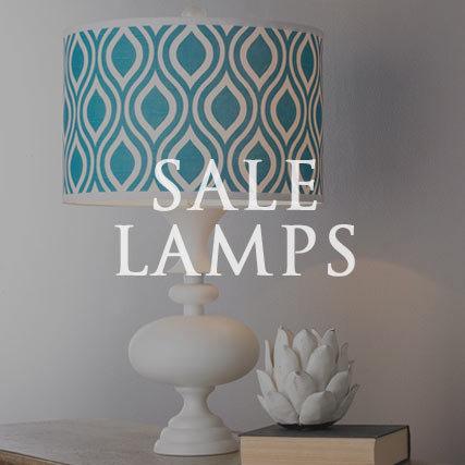 Sale Lamps