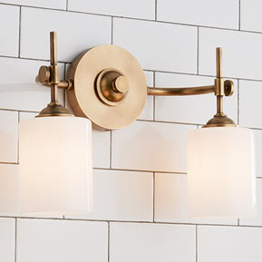 New Wall Lights