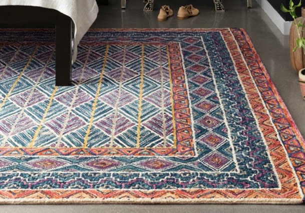 Modern and Contemporary Rugs