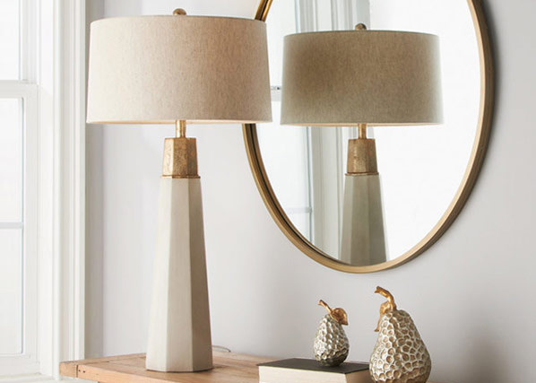 Table Lamp Ideas: Choose the Best Table Lamp for Your Room