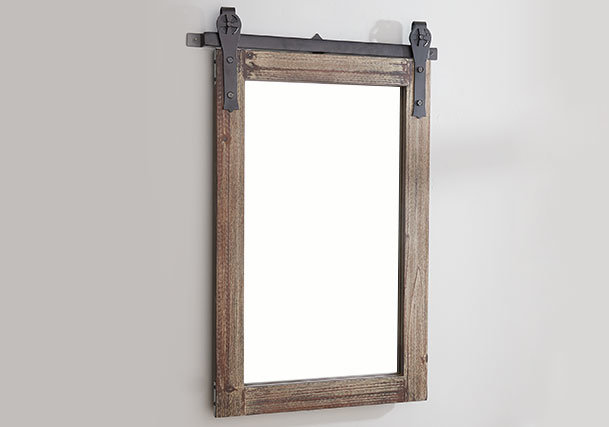 Shop Farmhouse & Rustic Mirrors