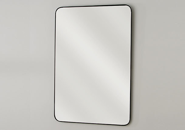 Shop Minimalist Mirrors