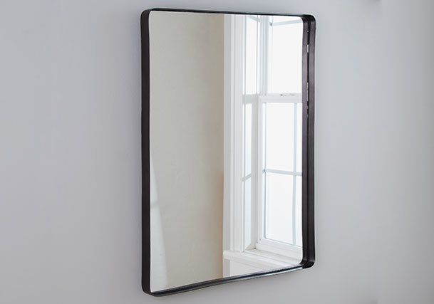 Rectangle & Square Mirrors