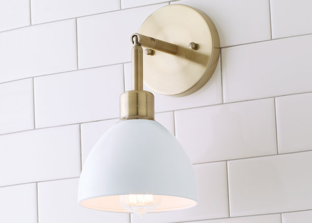 Wall Sconce Light Fixtures Style Guide