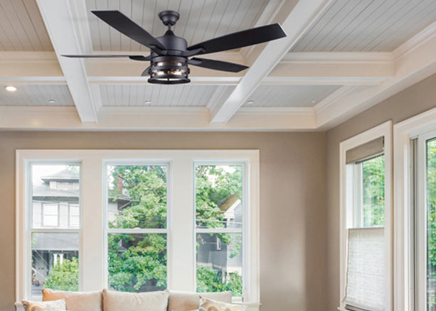 Ceiling Fan Buying Guide: Choose the Best Fan for Your Space