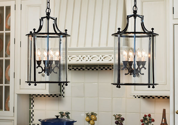 5 Lantern Lighting Ideas & Design Tips