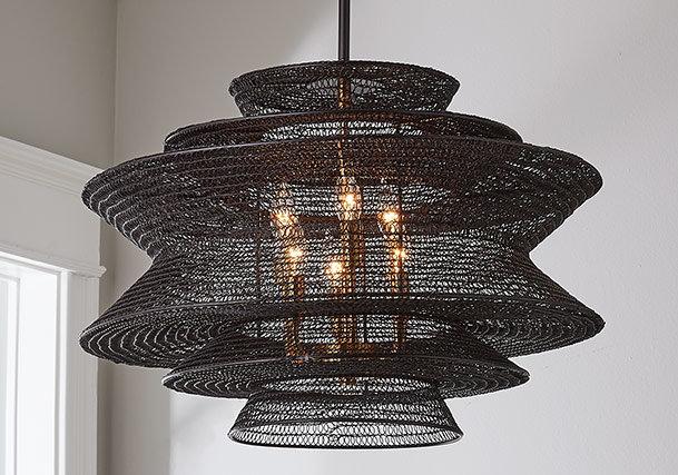 Industrial Lanterns