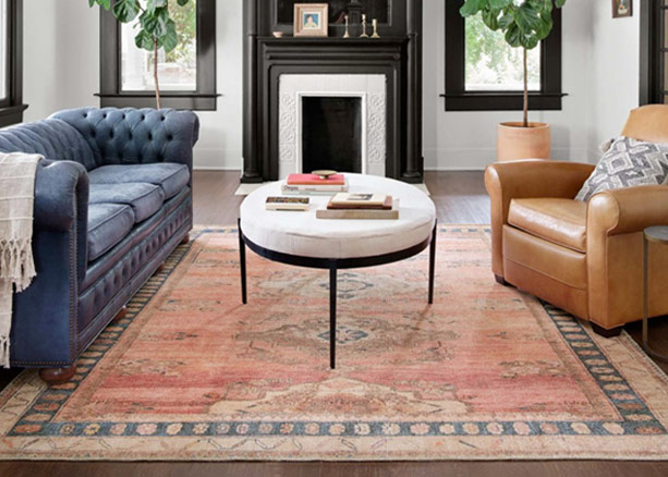 Rug Placement & Buying Guide for Each Room