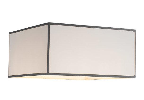 Square Lamp Shades