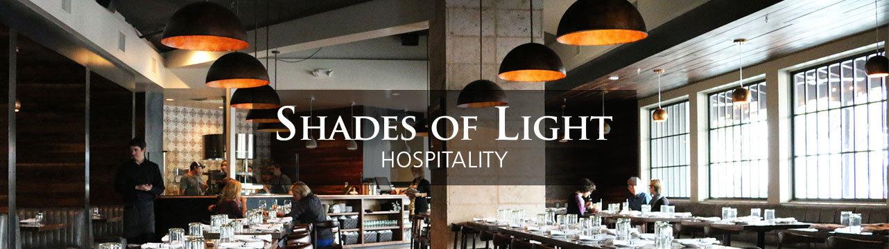 Shades of Light Hospitality